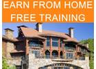 "FREE Webinar - Learn This ""Beginner Friendly"" 3-Step Formula Webinar"