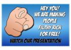 Watch This Webinar Now...Hyper-Grow Your Business or MLM...Earn A Ton Of Money