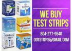 CA$H for Diabetic Test Strips and Supplies!