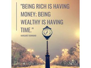 Are you interested in financial freedom?
