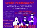 """""""Credit Problems??? $1,000 down to fix it FAST!!!"""""""