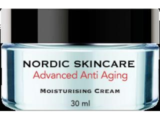 Nordic Skincare Advanced Anti Aging Review