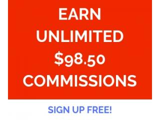 We Can Generate unlimited income!