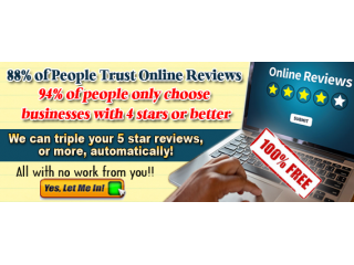Online Reviews Are Your Lifeblood
